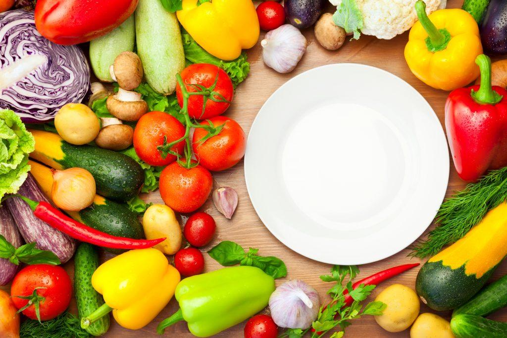 сочетание продуктов для похудения примеры