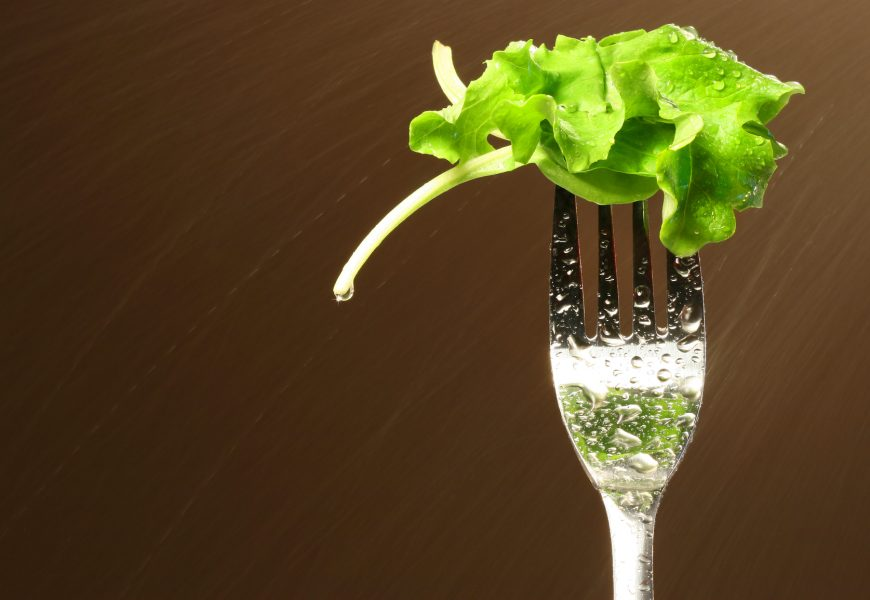 как похудеть изменив питание
