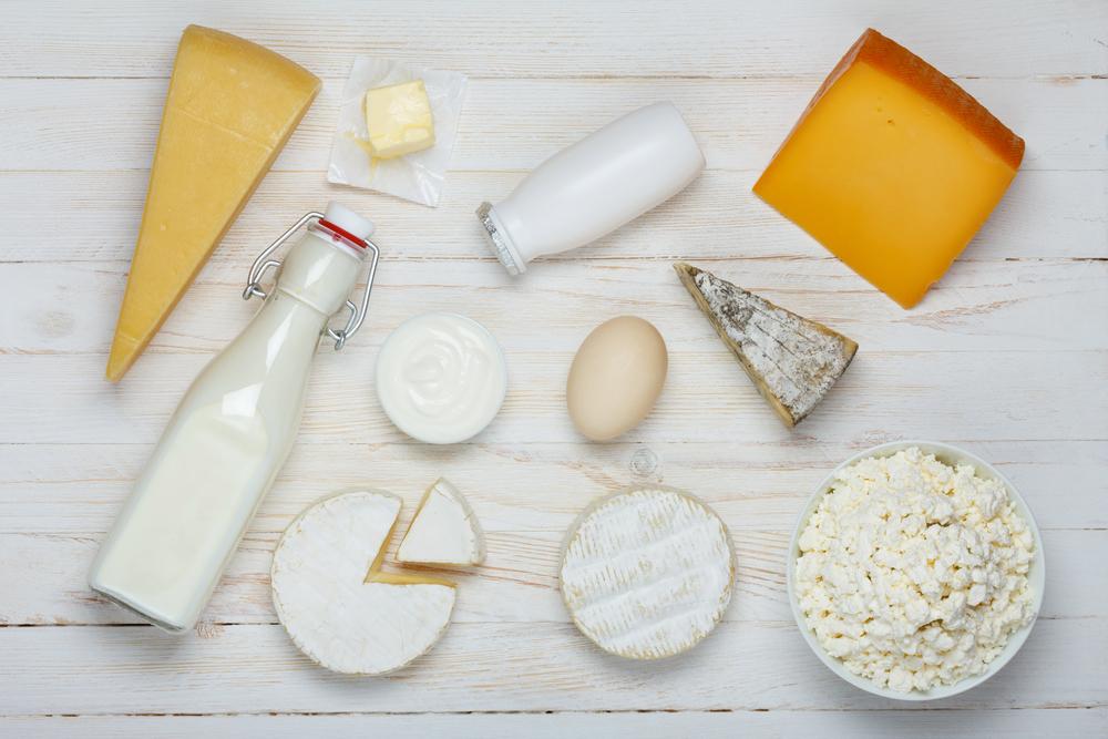 молочные продукты для похудения отзывы