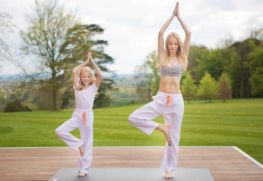 развитие здорового образа жизни