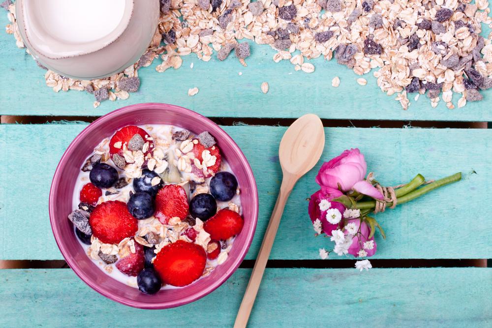 как начинать утро правильно чтобы похудеть