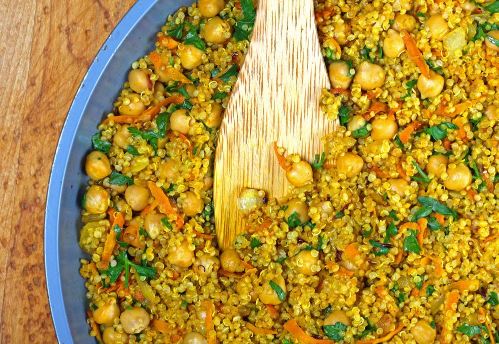 Белковая диета Дюкана для вегетарианцев — Для милых дам