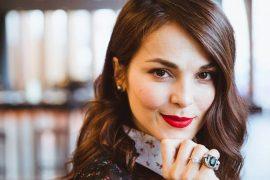 Organic Woman Club: Сати Казанова о любви, предназначении и поиске смысла