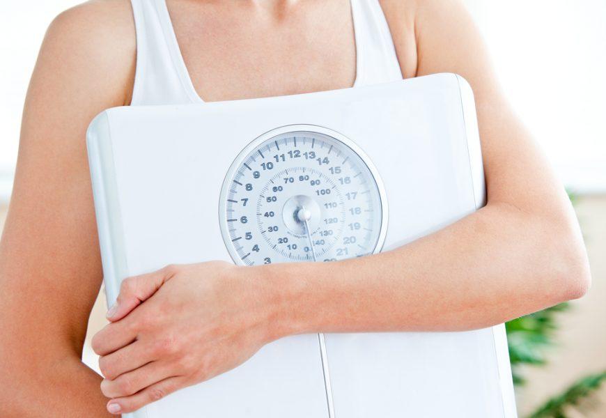 Почему вес меняется в течение дня