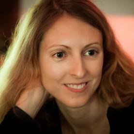 Анна Шехова