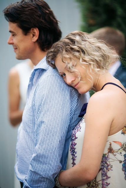 Алена и Олег