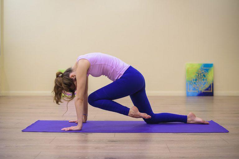 Позы для йоги что бы похудеть