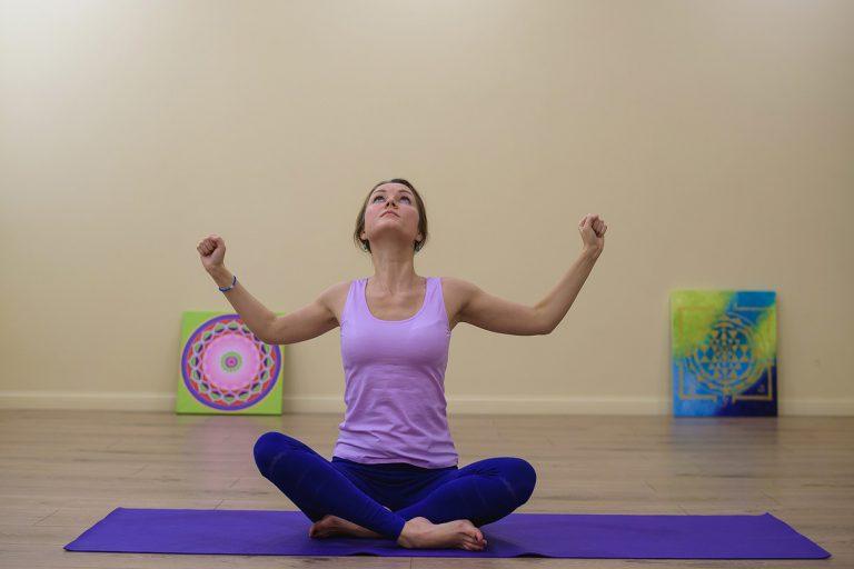 Йога Для Похудения Детям.