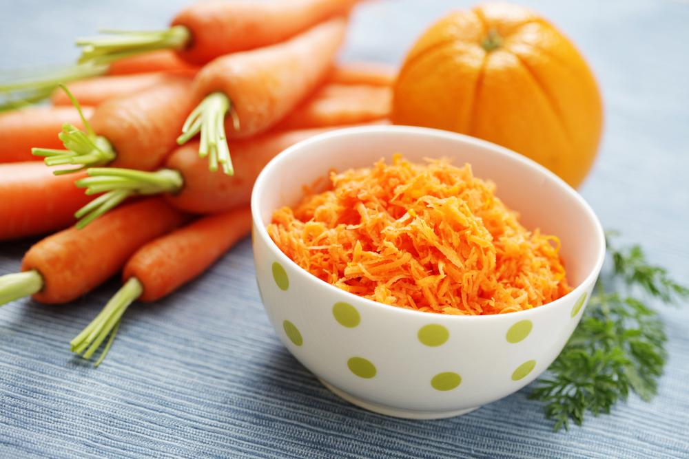 как морковь влияет на потенцию