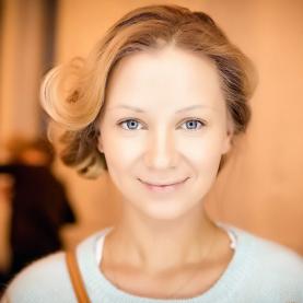 Олеся Шкода