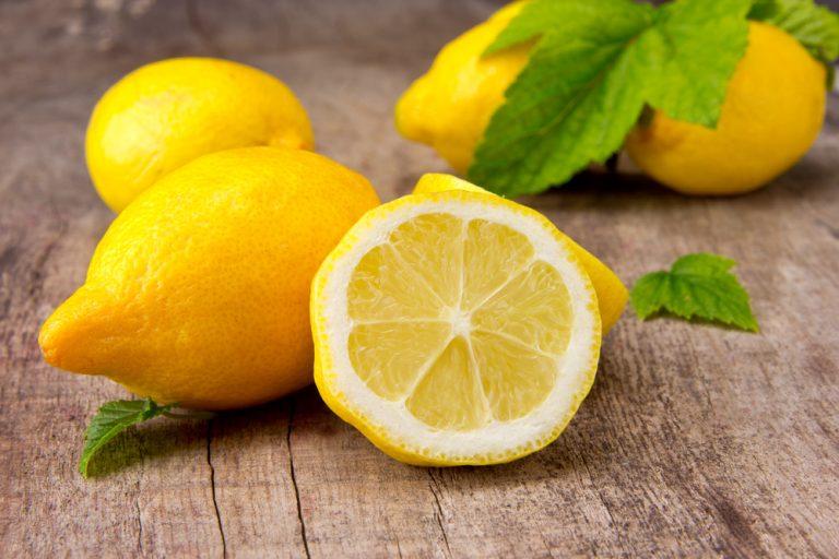 Вода с лимоном при диабете 2 типа