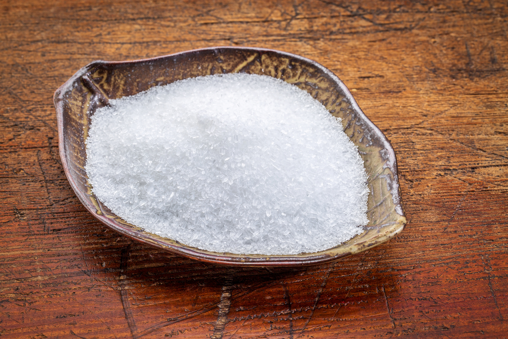 Epsom salts (Magnesium sulfate )