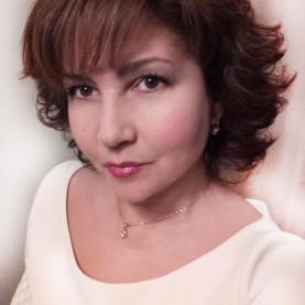 Яна Шокурова