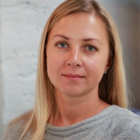 Алена Туктарова