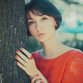 Алена Шагнаева