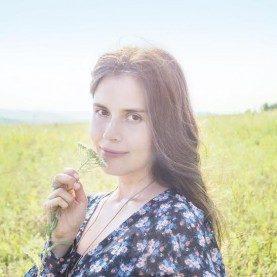 Виктория Плотникова