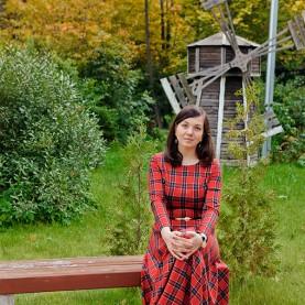 Гульназ Сагитдинова