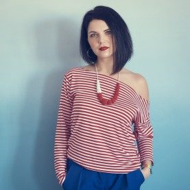 Дарья Амерханова