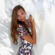 Дарья Метельская