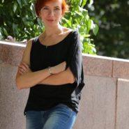Екатерина Гаранина