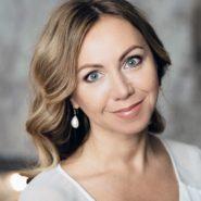Елена Клишина