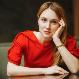 Елена Юлина