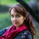 Марина Казарина
