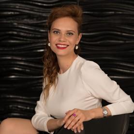 Мария Вегеш