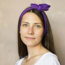Мария Орымбаева