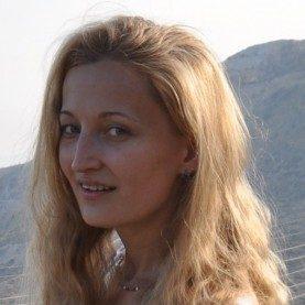 Ольга Бакова