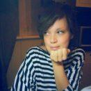 Полина Свешникова-Стрижак