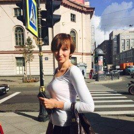 Юлия Токарева