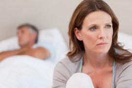 Может ли помочь секс при предменструальном синдроме