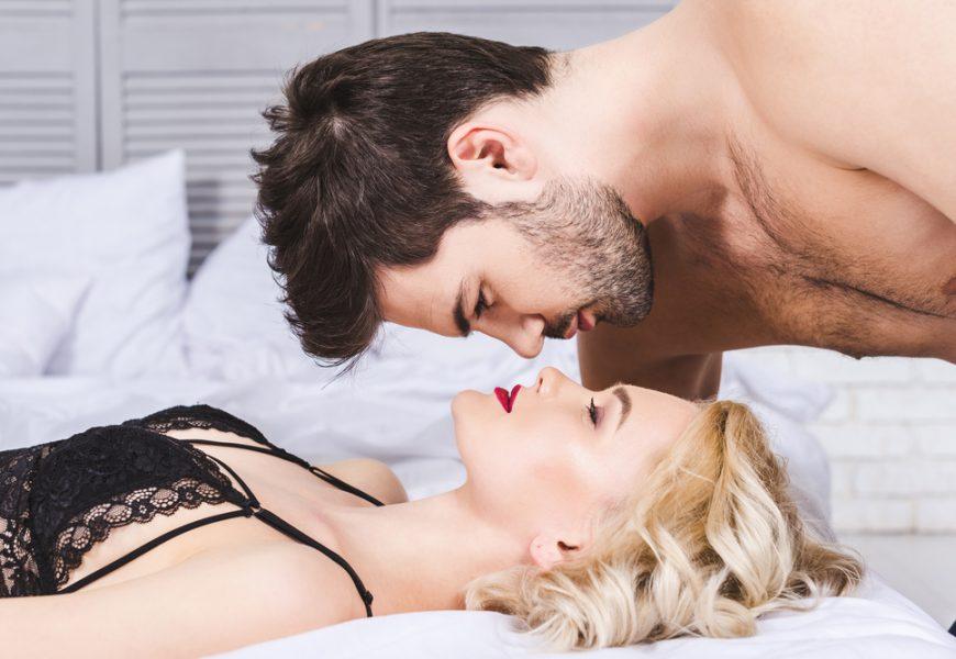 Откуда берутся сексуальные желания