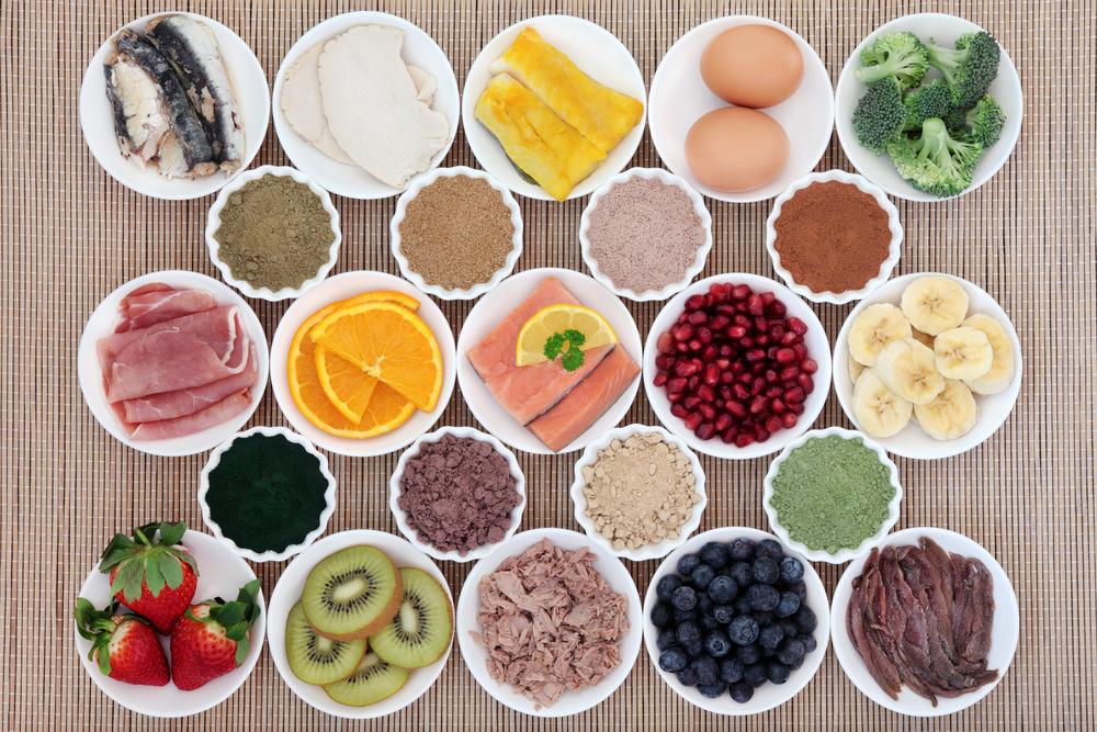 Палео диета - меню на неделю и список разрешенных продуктов