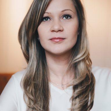Ольга Цыманова