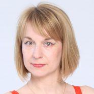 Анна Солохина
