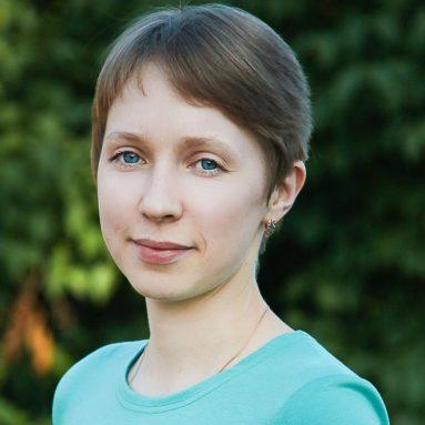 Мария Березовская