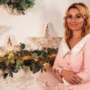 Марина Балыкина