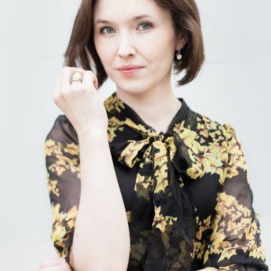 Наталия Исаева