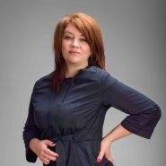Татьяна Сингх