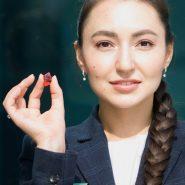 Юлия Иртюга