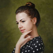 Дарья Кочубей